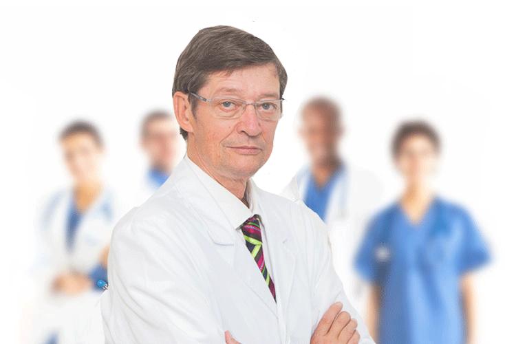 Doctor Alberto Camba Especialista en tratamiento del dolor