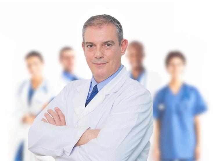 DR Enrique Freire Especialista en tratamiento del dolor
